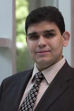 Ahmed E. Hassan